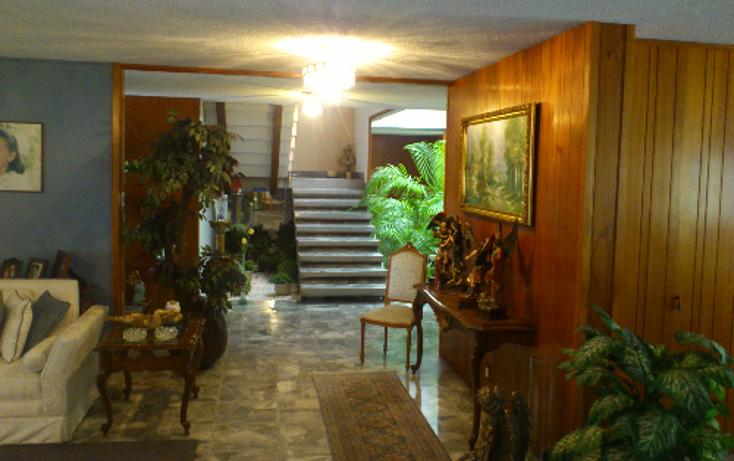 Foto de casa en venta en  , jardines de jeric?, zamora, michoac?n de ocampo, 1297015 No. 18