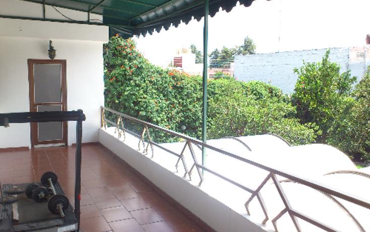 Foto de casa en venta en  , jardines de jeric?, zamora, michoac?n de ocampo, 1297015 No. 25