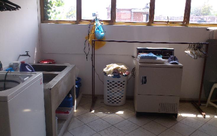 Foto de casa en venta en  , jardines de jeric?, zamora, michoac?n de ocampo, 1297015 No. 29