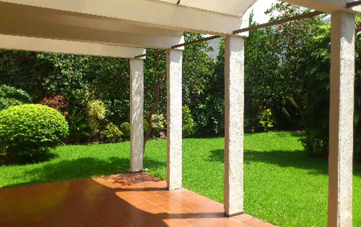 Foto de casa en venta en  , jardines de jeric?, zamora, michoac?n de ocampo, 1297015 No. 30