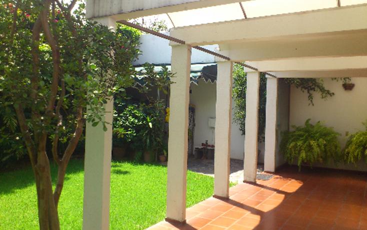 Foto de casa en venta en  , jardines de jeric?, zamora, michoac?n de ocampo, 1297015 No. 31