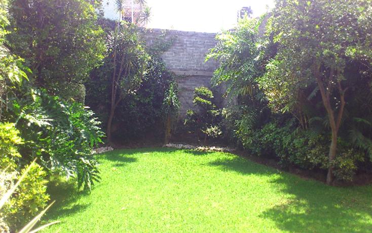 Foto de casa en venta en  , jardines de jeric?, zamora, michoac?n de ocampo, 1297015 No. 32