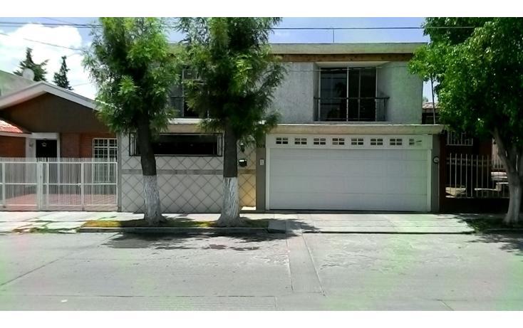 Foto de casa en venta en  , jardines de la asunción, aguascalientes, aguascalientes, 1100585 No. 01