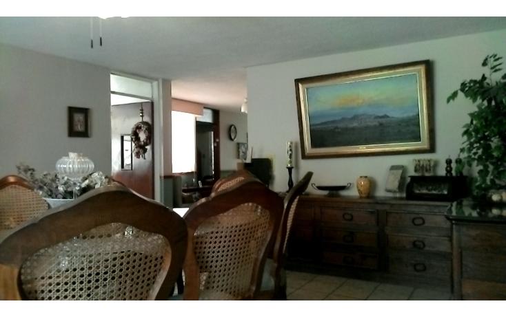 Foto de casa en venta en  , jardines de la asunción, aguascalientes, aguascalientes, 1100585 No. 08