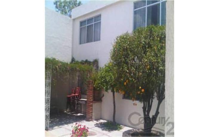 Foto de casa en venta en  , jardines de la asunción, aguascalientes, aguascalientes, 1951059 No. 04