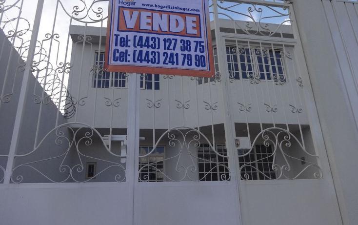 Foto de casa en venta en  , jardines de la aurora, morelia, michoacán de ocampo, 1164565 No. 05