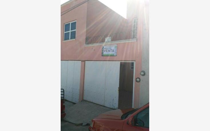 Foto de casa en venta en  , jardines de la aurora, morelia, michoacán de ocampo, 1727358 No. 01