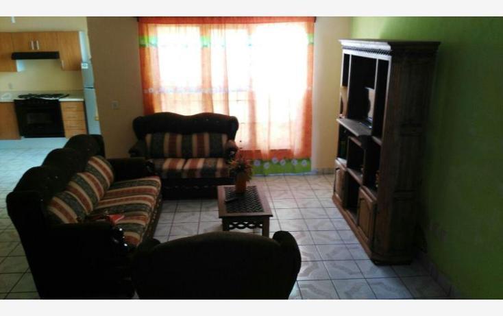 Foto de casa en venta en  , jardines de la aurora, morelia, michoacán de ocampo, 1727358 No. 09