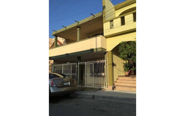 Foto de casa en venta en  , jardines de la boca, santiago, nuevo león, 1978716 No. 01