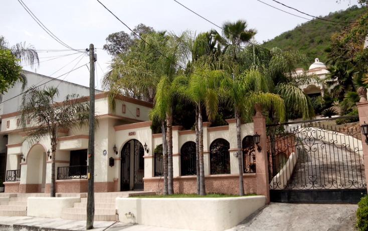 Foto de casa en venta en  , jardines de la boca, santiago, nuevo león, 949235 No. 01