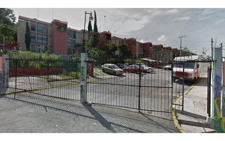 Foto de departamento en venta en  , jardines de la cañada, tultitlán, méxico, 1753654 No. 02