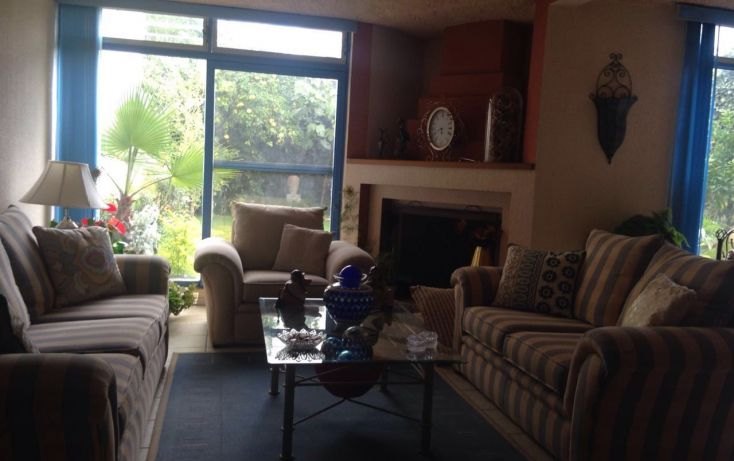 Foto de casa en venta en, jardines de la concepción 1a sección, aguascalientes, aguascalientes, 1764914 no 05