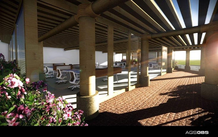 Foto de edificio en renta en  , jardines de la concepción 2a sección, aguascalientes, aguascalientes, 1144523 No. 07