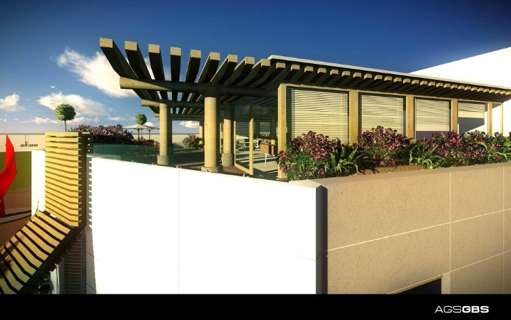 Foto de edificio en renta en  , jardines de la concepción 2a sección, aguascalientes, aguascalientes, 1144523 No. 09