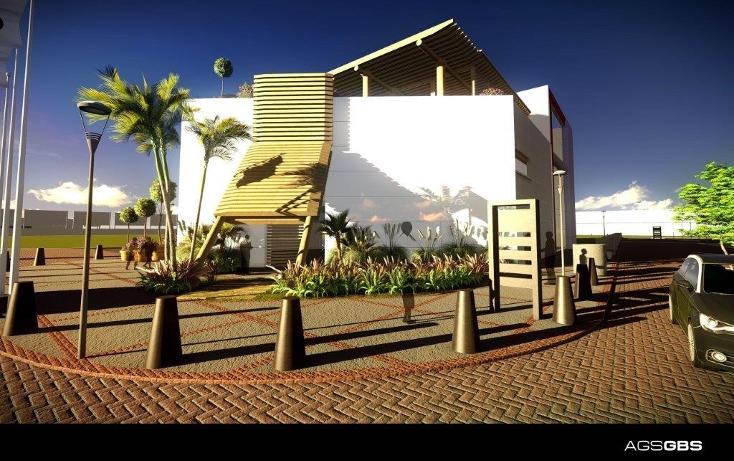 Foto de edificio en renta en  , jardines de la concepción 2a sección, aguascalientes, aguascalientes, 1144523 No. 10