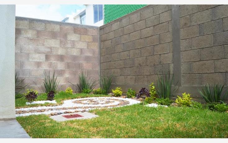 Foto de casa en venta en  , jardines de la corregidora, corregidora, quer?taro, 1360549 No. 09