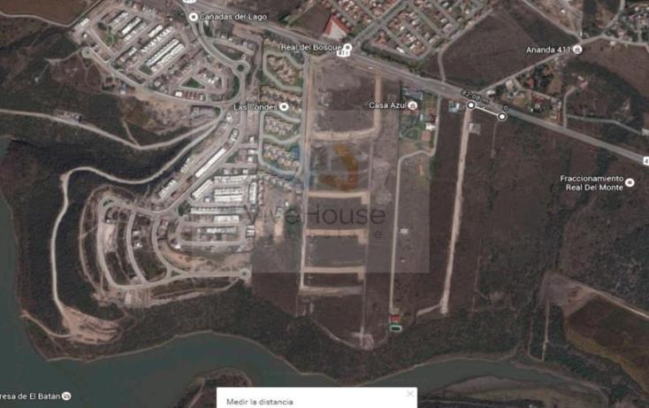 Foto de terreno habitacional en venta en  , jardines de la corregidora, corregidora, querétaro, 2026310 No. 01