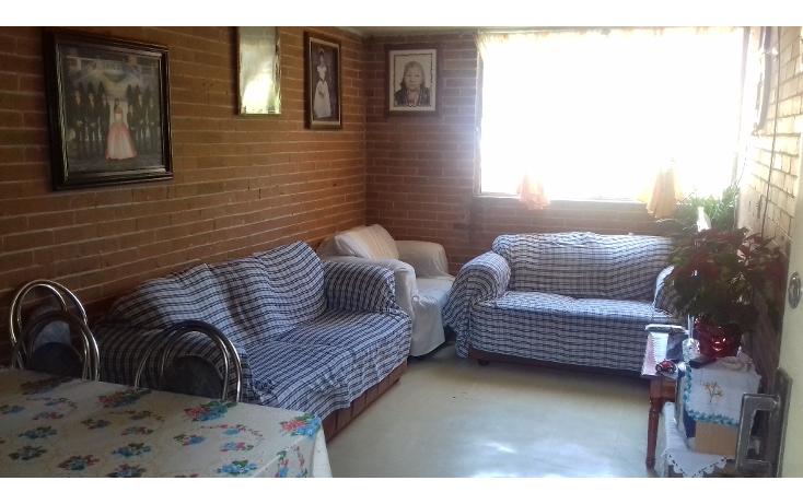 Foto de departamento en venta en  , jardines de la crespa, toluca, m?xico, 1757680 No. 11