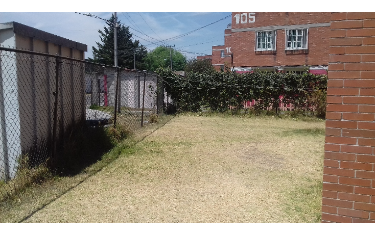 Foto de departamento en venta en  , jardines de la crespa, toluca, m?xico, 1757680 No. 14