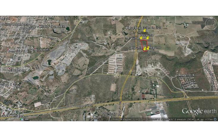 Foto de terreno industrial en venta en, jardines de la cruz oriente, tonalá, jalisco, 1737904 no 07