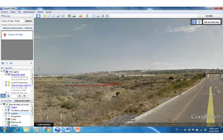 Foto de terreno industrial en venta en, jardines de la cruz oriente, tonalá, jalisco, 1737904 no 09
