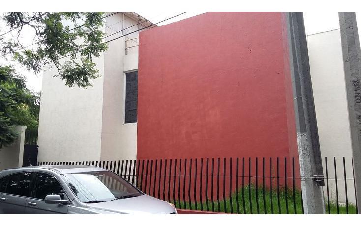 Foto de casa en venta en  , jardines de la florida, naucalpan de juárez, méxico, 1047461 No. 02