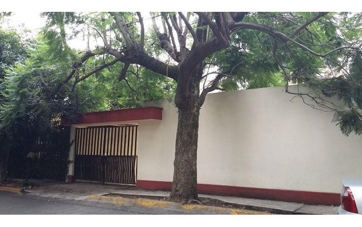 Foto de casa en venta en  , jardines de la florida, naucalpan de juárez, méxico, 1047461 No. 05