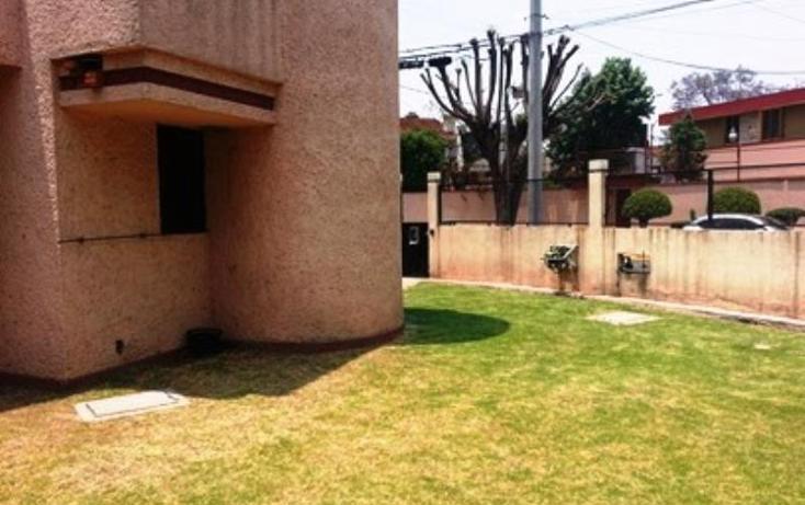 Foto de casa en venta en  , jardines de la florida, naucalpan de juárez, méxico, 1321273 No. 02