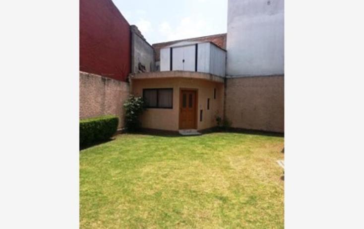 Foto de casa en venta en  , jardines de la florida, naucalpan de juárez, méxico, 1321273 No. 05