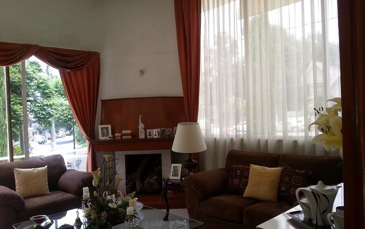 Foto de casa en venta en  , jardines de la florida, naucalpan de ju?rez, m?xico, 1418379 No. 02