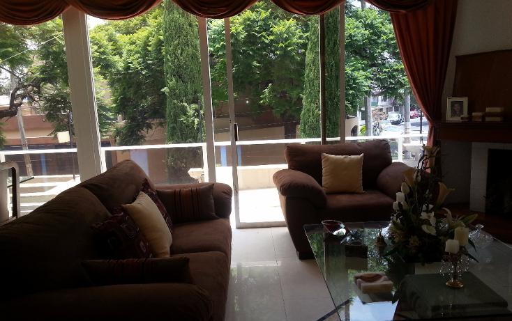 Foto de casa en venta en  , jardines de la florida, naucalpan de ju?rez, m?xico, 1418379 No. 04