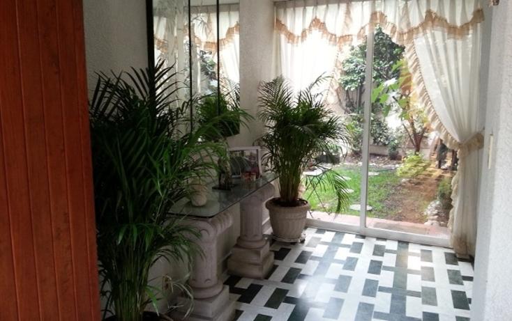 Foto de casa en venta en  , jardines de la florida, naucalpan de ju?rez, m?xico, 1418379 No. 05