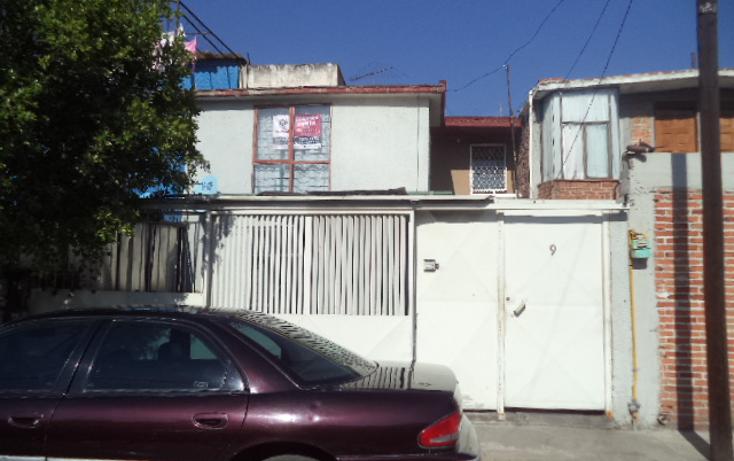 Foto de casa en venta en  , jardines de la hacienda norte, cuautitlán izcalli, méxico, 1820366 No. 01