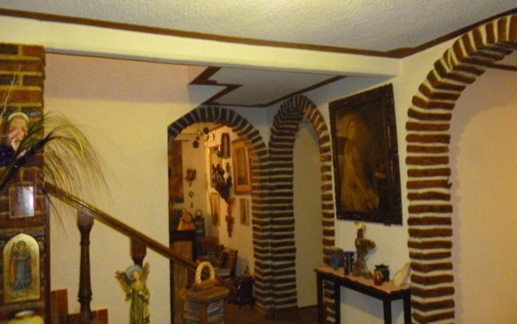 Foto de casa en venta en  , jardines de la hacienda, querétaro, querétaro, 1392149 No. 02