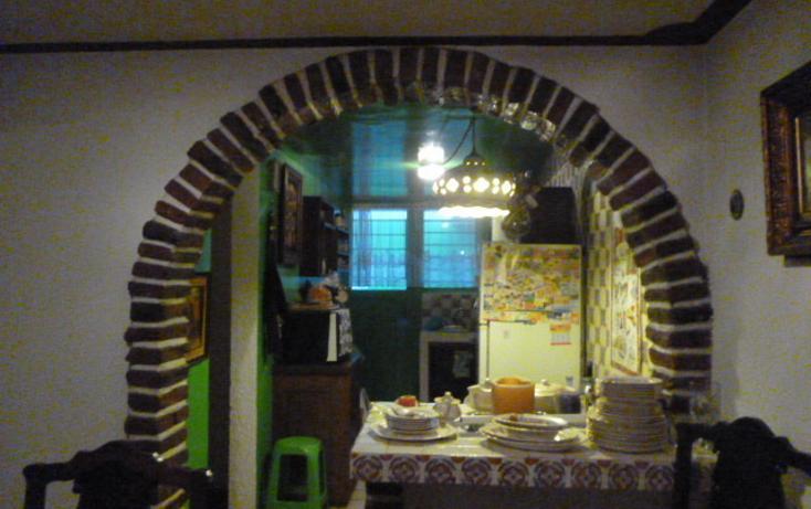 Foto de casa en venta en  , jardines de la hacienda, querétaro, querétaro, 1392149 No. 04