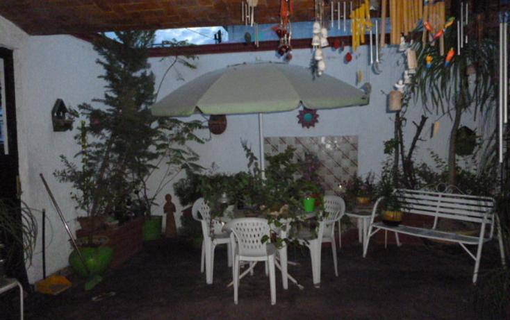 Foto de casa en venta en  , jardines de la hacienda, querétaro, querétaro, 1392149 No. 09