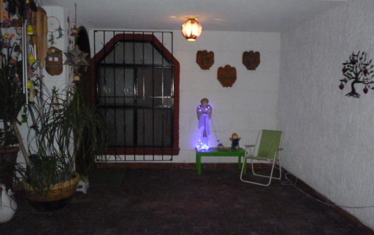 Foto de casa en venta en  , jardines de la hacienda, querétaro, querétaro, 1392149 No. 11