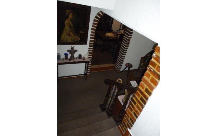 Foto de casa en venta en  , jardines de la hacienda, querétaro, querétaro, 1392149 No. 16