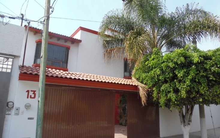 Foto de casa en venta en, jardines de la hacienda, querétaro, querétaro, 1639712 no 13