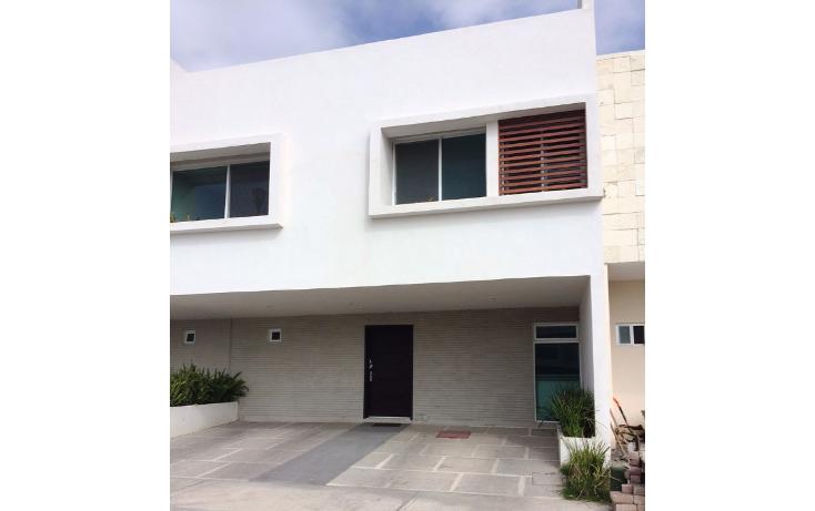 Foto de casa en venta en  , jardines de la hacienda, quer?taro, quer?taro, 1675514 No. 01