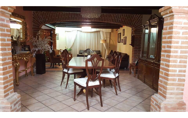 Foto de casa en venta en  , jardines de la hacienda, querétaro, querétaro, 2030096 No. 07