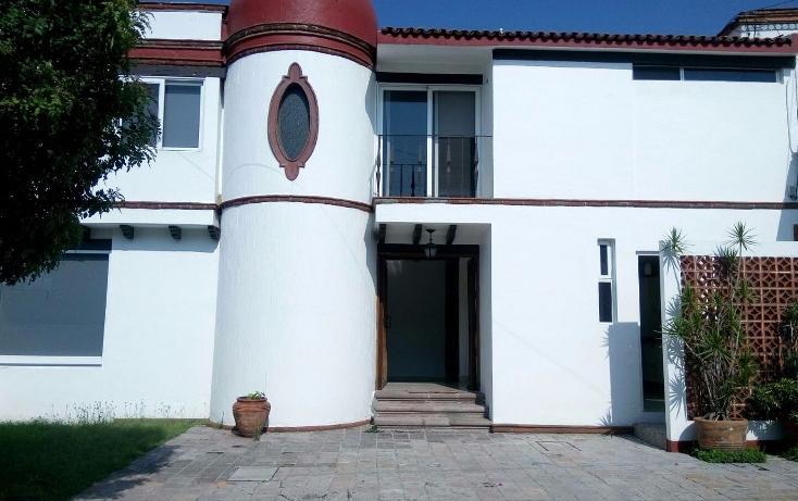 Foto de casa en venta en  , orquídeas, querétaro, querétaro, 3424773 No. 01