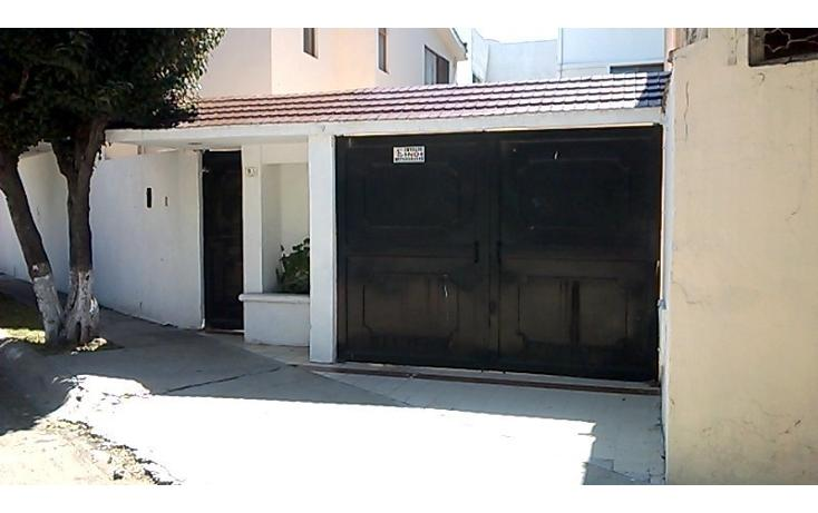 Foto de casa en venta en  , jardines de la hacienda, querétaro, querétaro, 602064 No. 01