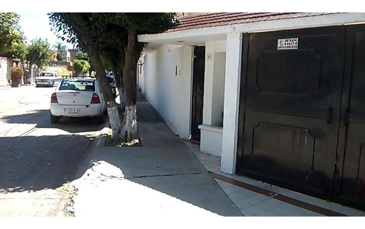 Foto de casa en venta en  , jardines de la hacienda, querétaro, querétaro, 602064 No. 02
