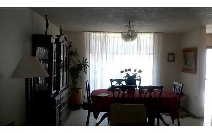 Foto de casa en venta en  , jardines de la hacienda, querétaro, querétaro, 602064 No. 05