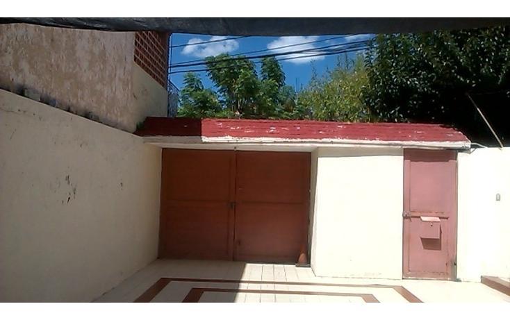 Foto de casa en venta en  , jardines de la hacienda, querétaro, querétaro, 602064 No. 24