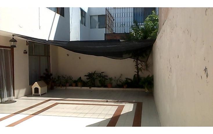 Foto de casa en venta en  , jardines de la hacienda, querétaro, querétaro, 602064 No. 28