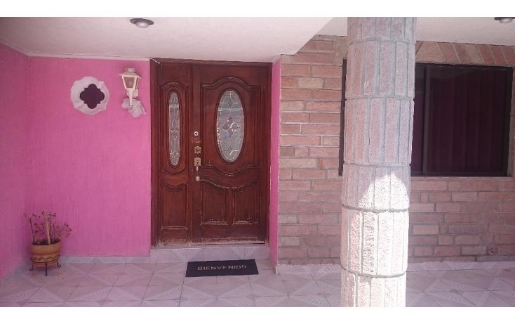 Foto de casa en venta en  , jardines de la hacienda sur, cuautitlán izcalli, méxico, 1972558 No. 02