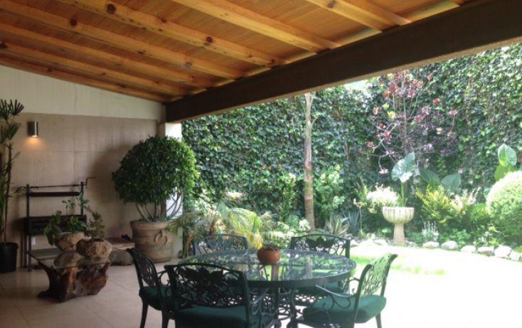 Foto de casa en venta en, jardines de la herradura, huixquilucan, estado de méxico, 1322833 no 13