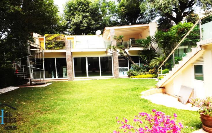 Foto de casa en venta en, jardines de la herradura, huixquilucan, estado de méxico, 1661146 no 29